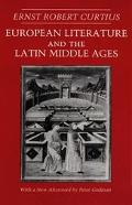European Literature+latin Middle Ages