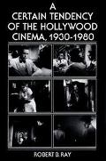 Certain Tendency of the Hollywood Cinema, 1930-1980