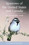 Sparrows of the United States and Canada The Photographic Guide