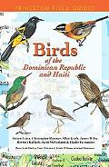 Birds of the Dominican Republic & Haiti
