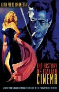 History of Italian Cinema 1905-2003