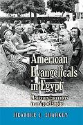 American Evangelicals in Egypt: Missionary Encounters in an Age of Empire