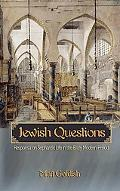 Jewish Questions: Responsa on Sephardic Life in the Early Modern Period