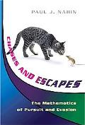 Chases & Escapes The Mathematics of Pursuit & Evasion
