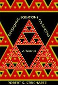 Differential Equations on Fractals A Tutorial