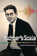 Richter's Scale Measure of an Earthquake, Measure of the Man