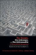The Known, the Unknown, and the Unknowable in Financial Risk Management: Measurement and The...