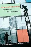 Services & Employment Explaining the U.s.- European Gap