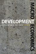 Development Macroeconomics