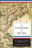 The Evolution of a Nation: How Geography and Law Shaped the American States (Princeton Econo...