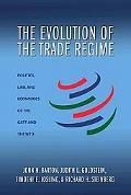 Evolution of the Trade Regime
