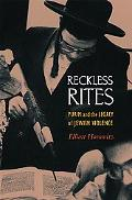 Reckless Rites: Purim and the Legacy of Jewish Violence