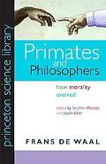 Primates & Philosophers: How Morality Evolved