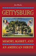 Gettysburg: Memory, Market, and an American Shrine