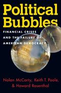 Political Bubbles - Financial Crises and the Failure of American Democracy