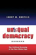 Unequal Democracy: The Political Economy of the New Gilded Age