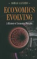 Economics Evolving - A History of Economic Thought