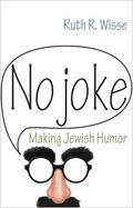 On Jewish Humor