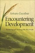 Encountering Development - the Making and Unmaking of the 3rd W