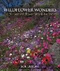 Wild Flower Wonders - the 50 Best Wild Flower Sites in the World
