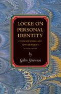 Locke on Personal Identity : Consciousness and Concernment (Revised Edition)