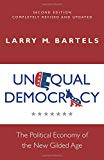 Unequal Democracy: The Political Economy of the New Gilded Age - Second Edition (Russell Sag...