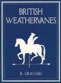 British Weathervanes