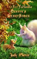 Ozette's HeartStone : Tales From Farlandia
