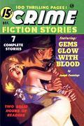 Crime Fiction Stories: December 1950