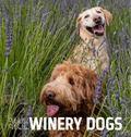 Winery Dogs of Walla Walla