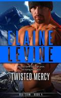 Twisted Mercy (Red Team) (Volume 4)