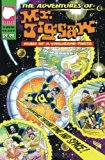 The Adventures of Mr. Jigsaw Volume 4
