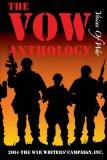 The VOW Anthology: Voices of War - 2014
