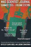 Mad Scientist Journal: Summer 2015 (Volume 14)