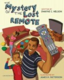 The Mystery of the Lost Remote