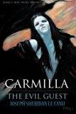 Carmilla / The Evil Guest (Definitive Classics Series) (Volume 1)