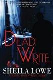 Dead Write (Forensic Handwriting Series) (Volume 3)