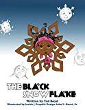 The Black SnowFlake