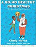 A Ho-Ho Healthy Christmas: How Santa Beat Type 2 Diabetes