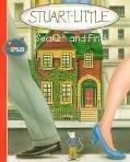 Stuart Little: Search and Find - Justine Korman Fontes - Paperback