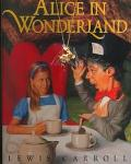 Alice in Wonderland (Charming Classics)
