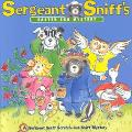 Sergeant Sniff's Easter Egg Mystery - Julie Durrell - Paperback