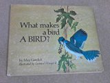 What Makes a Bird a Bird?