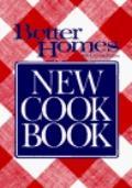 Better Homes+garden Cookbook