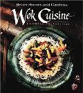 Wok Cuisine - Better Homes & Gardens - Hardcover - 1st ed