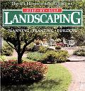 Landscaping:planning,planting,building