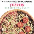 Pizzas - Better Homes & Gardens - Hardcover - 1st ed