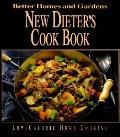 New Dieter's Cookbook - Better Homes & Gardens - Paperback