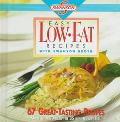Swanson Easy Low-Fat Recipes: With Swanson Broth - Swanson Broth - Hardcover