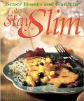 Eat and Stay Slim